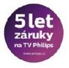Philips - Záruka 5LET