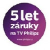 Philips ZÁRUKA 5LET