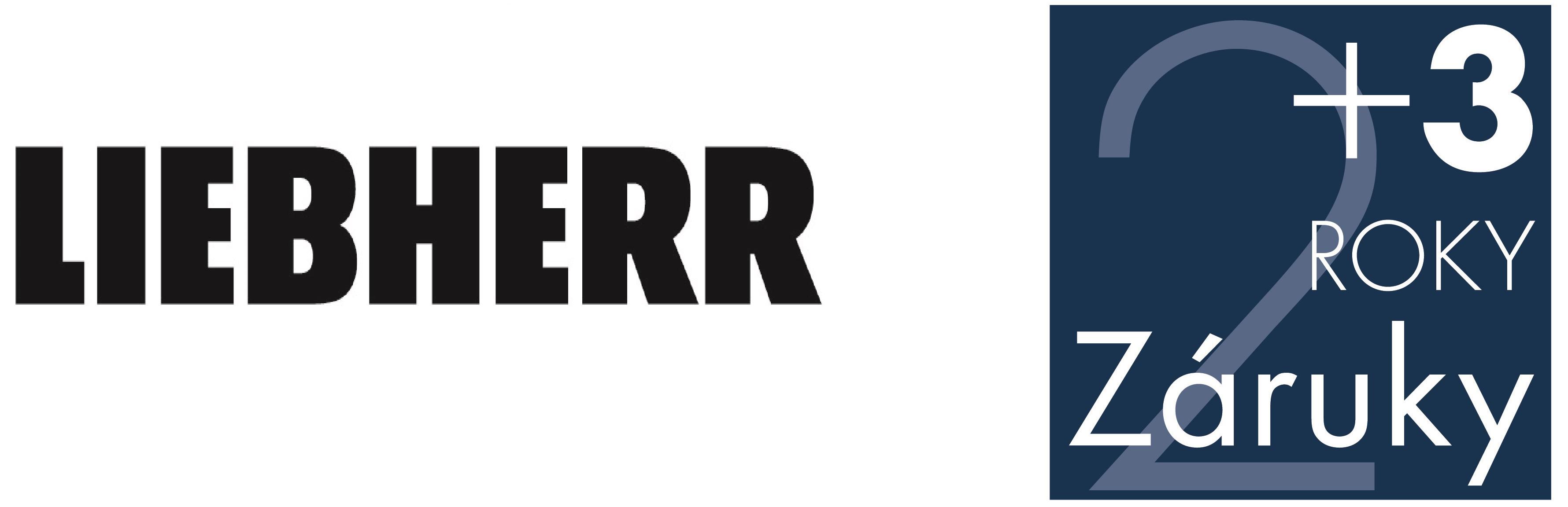 Odkaz k registraci prodloužené záruky Liebherr